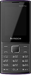 Hitech Pride 545 Plus
