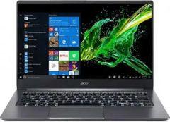 Acer Swift 3 SF314-57 (UN.HJFSI.003) Laptop (10th Gen Core i5/ 8GB/ 512GB SSD/ Win10)