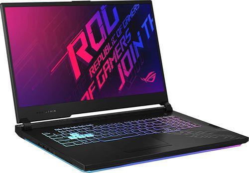 Asus ROG Strix G17 G712LU-EV008TS Gaming Laptop (10th Gen Core i7/ 16GB/ 1TB SSD/ Win10 Home/ 6GB Graph)