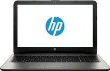 HP 15-af006AX (M9V38PA) Notebook (APU Quad Core A8/ 4GB/ 500GB/ FreeDOS/ 2GB Graph)