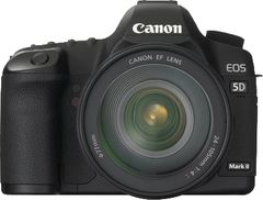 Canon EOS 5D Mark II SLR (Mark II Kit EF 24-105mm)