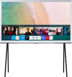 Samsung The Serif QA43LS01TAK 43-inch Ultra HD 4K Smart QLED TV