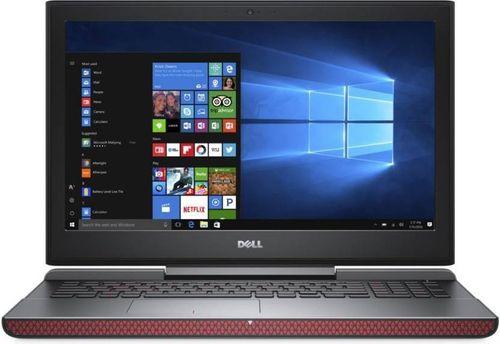 Dell Inspiron 7567 Notebook (7th Gen Ci7/ 8GB/ 1TB/ Win10/ 4GB Graph)