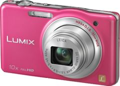 Panasonic Lumix DMC-SZ7 Point & Shoot