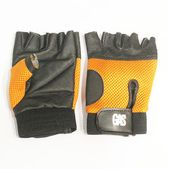 GAS MACHO GYM GLOVE/SPORTS GLOVE (COLOR MAY VARY)