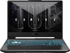 Asus TUF Gaming FX506HCB-HN225T Gaming Laptop (11th Gen Core i7/ 16GB/ 1TB SSD/ Win10 Home/ 4GB Graph)
