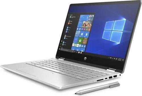 HP Pavilion x360 14-dh1180TU Laptop (10th Gen Core i7/ 8GB/ 512GB SSD/ Win10 Home)