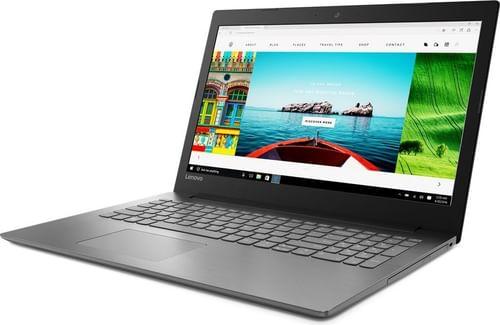 Lenovo Ideapad 320 (80XL03MMIN) Laptop (7th Ci5 / 8GB/ 1TB/ FreeDOS/ 2GB Graph)