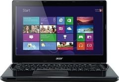 Acer Aspire E1-470P Notebook (3rd Gen Ci3/ 4GB/ 500GB/ Win8.1/ Touch) (NX.MF8SI.004)