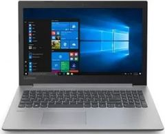 Lenovo Ideapad 3 14IIL05 81WD00K0IN Laptop vs Lenovo Ideapad 330 81DE02WCIN Laptop
