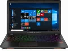 Asus ROG GL553VD-FY061T Laptop (7th Gen Ci7/ 16GB/ 1TB 128GB SSD/ Win10/ 4GB Graph)
