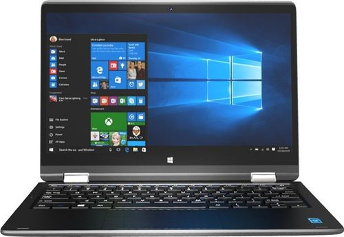 RDP ThinBook 1110 Netbook (Atom Quad Core X5-Z8350/ 2GB/ 32GB SSD/ Win10)