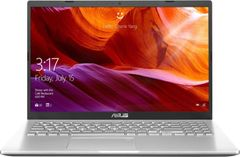 Asus VivoBook 15 X509UA-EJ362T Laptop (7th Gen Core i3/ 4GB/ 256GB SSD/ Win10)