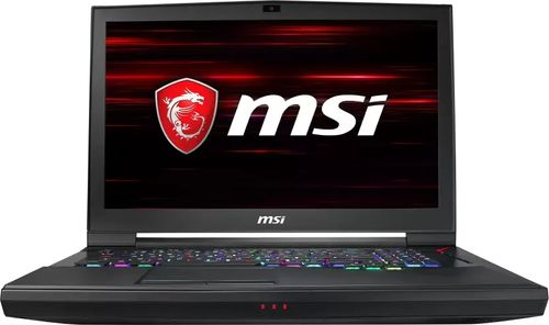 MSI GT75 Titan 9SG-409IN Gaming Laptop (9th Gen Core i9/ 32GB/1TB 1TB SSD/ Win10 Home/ 8GB Graph)