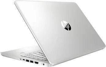 HP 14s-dq2535TU Laptop (11th Gen Core i5/ 8GB/ 512GB SSD/ Win10 Home)