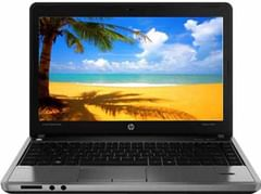 HP 4340S ProBook ( Intel Core i5-3210M/ 4GB/500GB/ Shared Graphics/ Win 7 Pro)