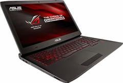 Asus G751JL-T3024P ROG Series Laptop (4th Gen Ci7/ 24GB/ 1TB/ Win8 Pro/ 2GB Graph)