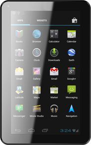 Micromax Funbook Pro P500 WiFi (8GB)