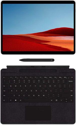 Microsoft Surface Pro X QWZ-00001 Laptop (Microsoft SQ1/ 8GB/ 256GB SSD/ Win10 Home)