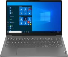 Lenovo V15 ITL G2 82KBA001IH Laptop vs Lenovo IdeaPad 3 81WD010TIN Laptop