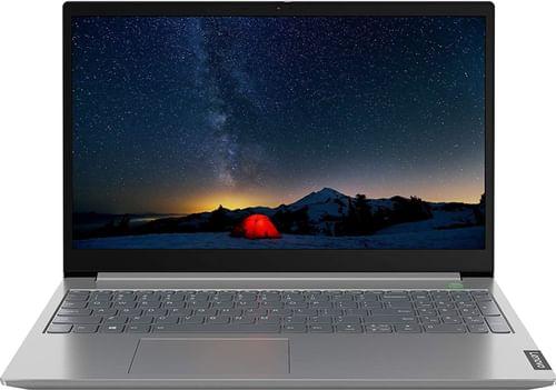Lenovo ThinkBook 15 G2 ITL 20VEA0ADIH Laptop (11th Gen Core i3/ 8GB/ 512GB SSD/ Win10 Home)