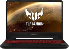 MSI GF63 Thin 9SC-240IN Laptop vs Asus FX505DY-BQ024T Gaming Laptop