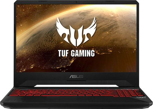 Asus FX505DY-BQ024T Gaming Laptop (7th Gen Ryzen 5/ 8GB/ 512GB SSD/ Win10/ 4GB Graph)