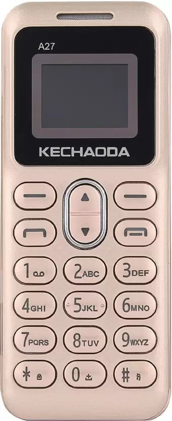 34e4a633434c84 Kechaoda A27 Best Price in India 2019, Specs & Review | Smartprix
