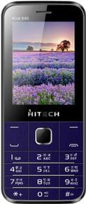 Hitech Kick 540