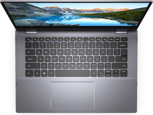 Dell Inspiron 5406 Laptop (11th Gen Core i5/ 8GB/ 512GB SSD/ Win10/ 2GB Graph)