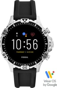 Fossil FTW4041 Smartwatch