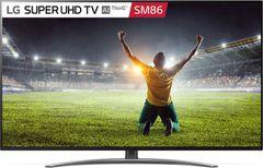 LG 65SM8600PTA 65-inch Ultra HD 4K Smart LED TV