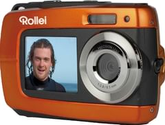 Rollei Sportsline SL 62 Dual LCD Point & Shoot