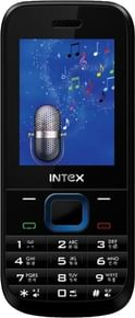 Intex Alpha