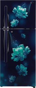 LG GL-T292RBCY 260 L 2 Star Double Door Convertible Refrigerator