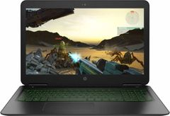 Asus TUF FX504GE-E4599T Laptop vs HP Pavilion 15-bc515TX Gaming Laptop