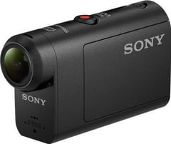 Sony HDR-AS50 Action Camera