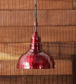 Height of Designs Red 40W LED Pendant Light | Flat Rs. 1000 OFF