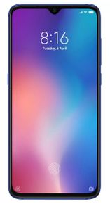 Xiaomi Mi 9 vs Xiaomi Redmi Note 8