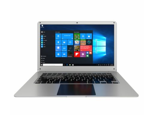 Great Wall W1410A Laptop (Intel Apollo Lake N3350/ 4GB/ 64GB eMMC/ Win10)