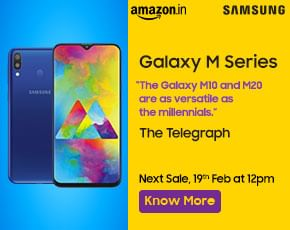 Samsung M Series Paid