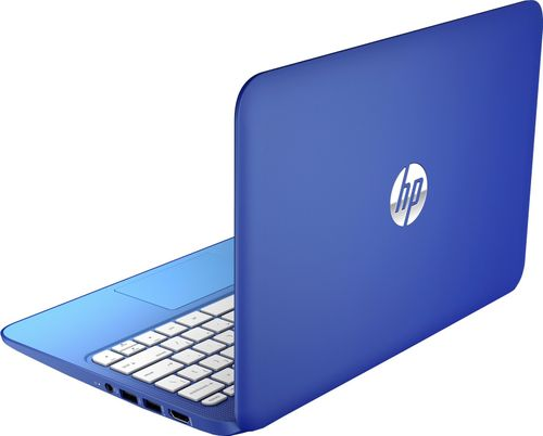 HP 13-C019TU Stream Notebook (4th Gen CDC/ 2GB/ 32GB EMMC/ Win8) (K8T73PA)