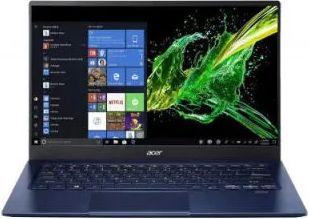 Acer Swift 5 (UN.HHUSI.004) Laptop (10th Gen Core i5/ 8GB/ 512GB SSD/ Win10)
