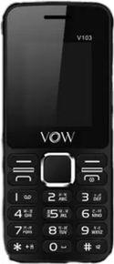 Vow V103