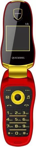 QuickShel Life