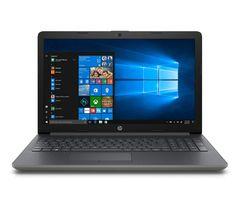 HP 15q-bu028tu (4JA87PA) Laptop (7th Gen Ci3/ 4GB/ 1TB/ Win10)