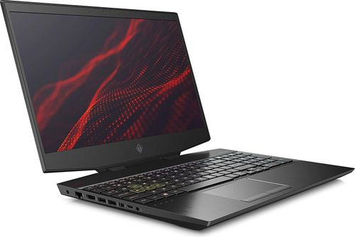 HP Omen 15-dh0136TX (7QU41PA) Laptop (9th Gen Core i7/ 16GB/ 1TB 512GB SSD/ Win10/ 6GB Graph)