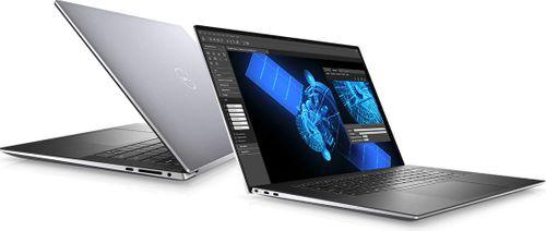 Dell Precision 5550 Laptop (10th Gen Core i7/ 16GB/ 512GB SSD/ Win10 Pro/ 4GB Graph)