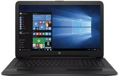 HP 17-x116dx (1BQ14UA) Laptop (7th Gen Ci5/ 8GB/ 1TB/ Win10 Home)