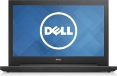 Dell Inspiron 15 3541 Laptop (AMD APU Quad Core A6/ 4GB/ 500GB/ Linux)